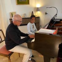 Pianoles 13
