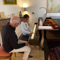 Pianoles 14