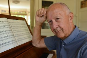 Sjef Doeve pianoles