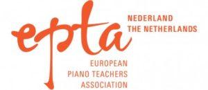 EPTA Nederland logo